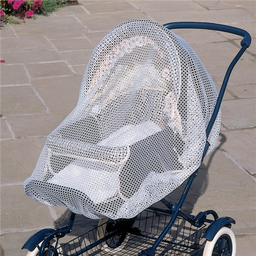 Cat Net Baby Protection Pram Carrycot Mesh Pushchair Safety Net