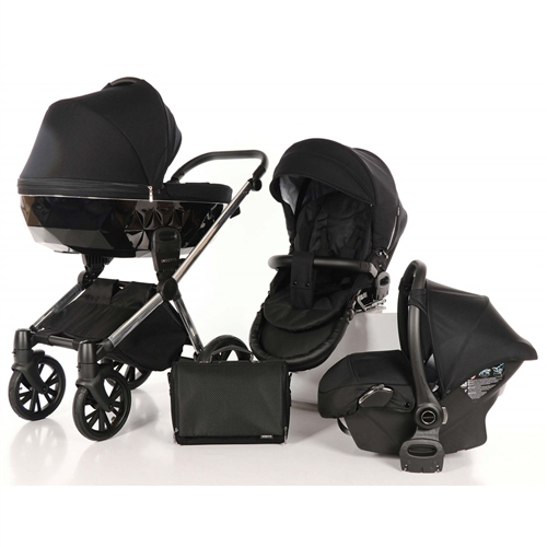 Remarkable Synergy Venicci 2 In 1 3 In 1 Luxury Pram Travel Pdpeps Interior Chair Design Pdpepsorg