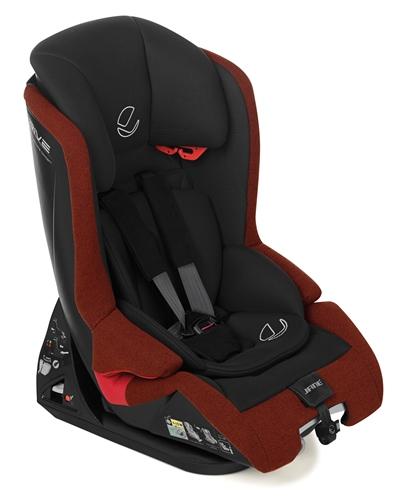 Jane Drive i-Size car seat - Nomads