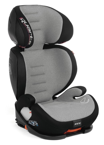 Jane iQuartz i-Size Car Seat - Soil
