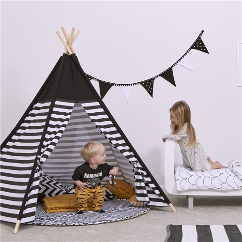 Snuz Kids Teepee Play Tent  - Click to view larger image