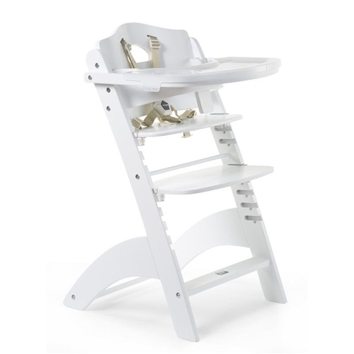 Childhome Baby Grow Chair Lambda 3 - White