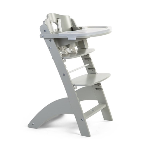 Childhome Baby Grow Chair Lambda 3 - Stone Grey