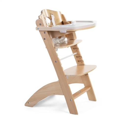 Childhome Baby Grow Chair Lambda 3 - Natural
