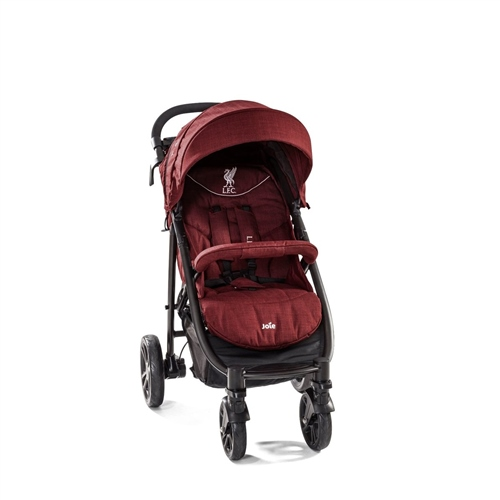 Joie Litetrax 4 Flex Stroller LFC Edition  - Click to view larger image