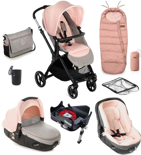Jane Kendo Pushchair 10 Piece Matrix Bundles