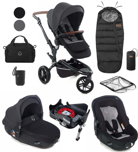 Jane Trider Pushchair bundles