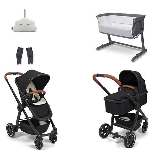 BabyLo Cloud XT Premium Nursery Bundle  - Click to view larger image