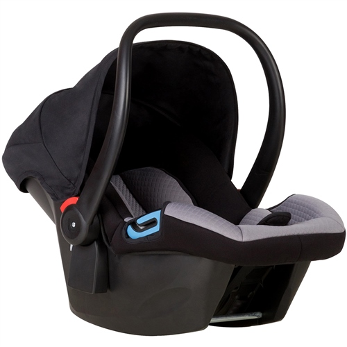 Mountain Buggy Protect - Black/Silver