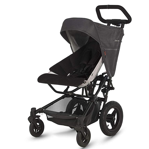 Micralite - FastFold Chassis and Hamock Seat (Mesh Air Flow)