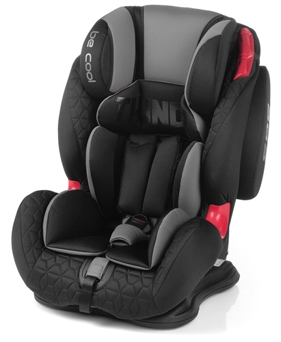 Be Cool - Thunder G1/2/3 Car Seat