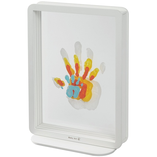 Baby Art  - Family Touch Handprints
