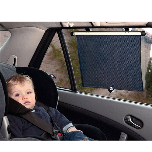 Safety 1st - Deluxe Roller Shade 2 Pack