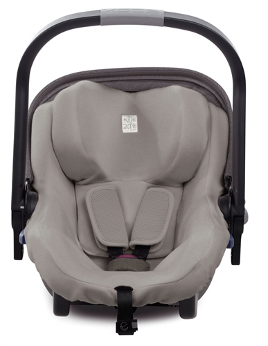 Jane Car Seat Cover for Koos iSize - Grey