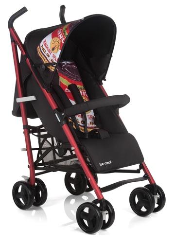 Be Cool Street Stroller - Pop