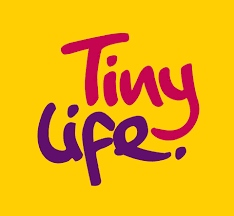 Tiny Life Donate £1 to Tiny Life!  - Click to view larger image