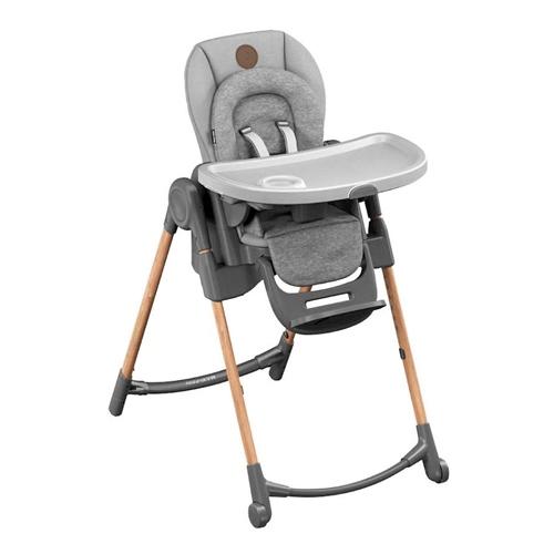 Maxi-Cosi Minla 6-in-1 Highchair - Essential Grey