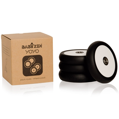 BABYZEN YOYO Wheel Pack  - Click to view larger image