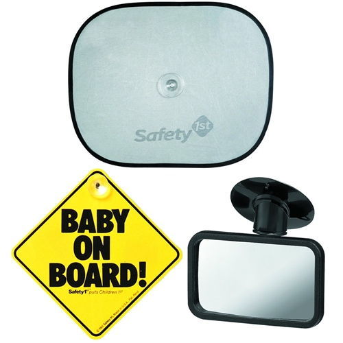 Safety 1st Travel Safety Kit  - Click to view larger image