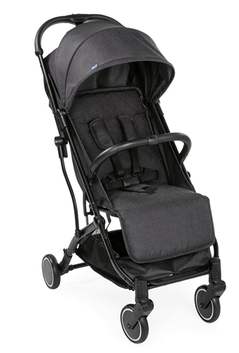 Chicco Trolley Me Stroller - Stone
