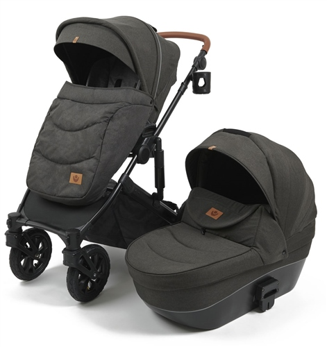 Baby Products BabyLo Traverse Complete Pram Set