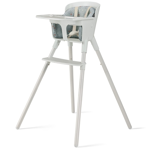 CBX Luyu XL Highchair - Comfy Grey