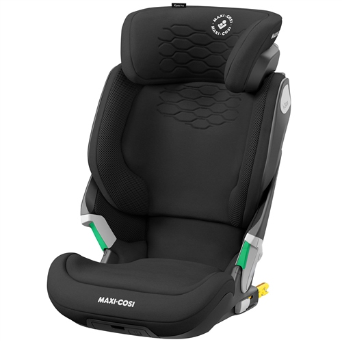 Maxi-Cosi Kore Pro i-Size Car Seat - Authentic Black