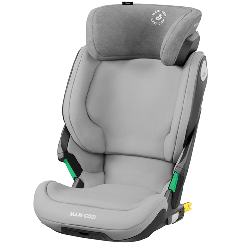 Maxi-Cosi Kore i-Size Car Seat - Authentic Grey
