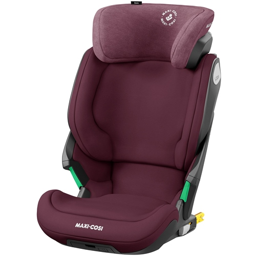 Maxi-Cosi Kore i-Size Car Seat - Authentic Red