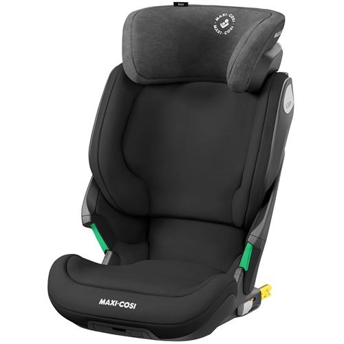 Maxi-Cosi Kore i-Size Car Seat - Authentic Black