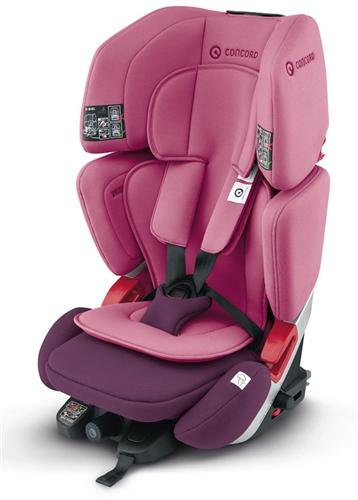 Concord Vario XT-5 car seat - Carmin pink