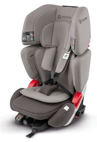 Concord Vario XT-5 Car Seat - Moonshine Grey
