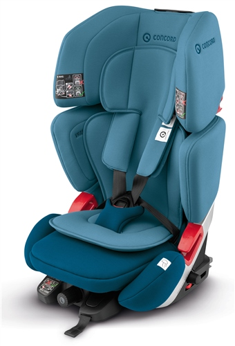 Concord Vario XT-5 Car Seat - Peacock Blue