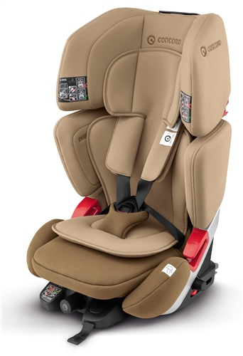 Concord Vario XT-5 car seat - Tawny Beige
