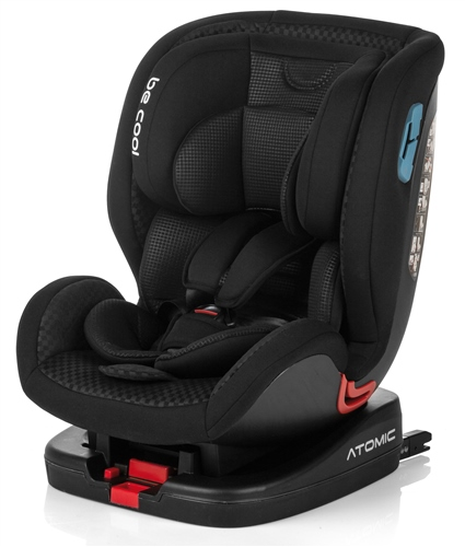 Be Cool Atomic car seat
