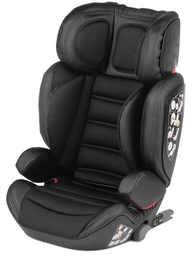 Be Cool Tornado i-Fix Car Seat - Be Galaxy