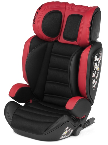Be Cool Tornado i-Fix Car Seat - Blazer