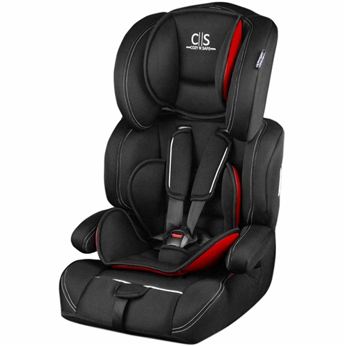 Cozy n Safe Logan car seat  - Click to view larger image