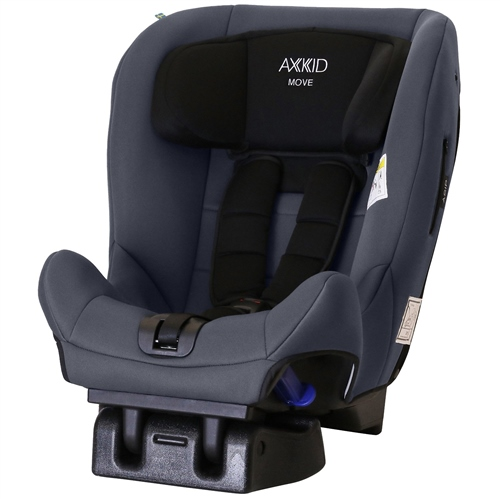 Axkid Move Car Seat - Grey