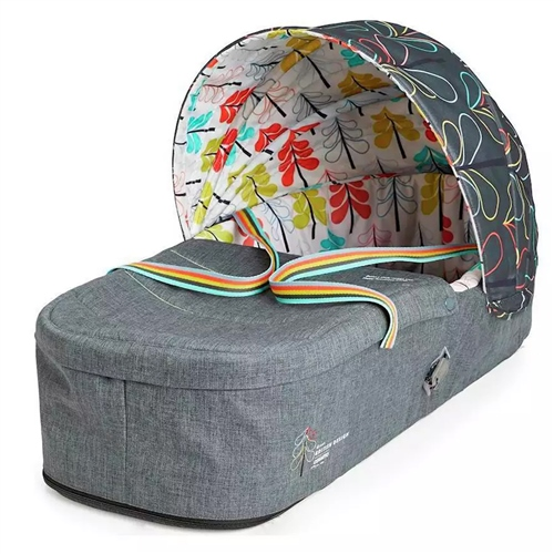 Cosatto Woosh XL Carrycot - Hedgerow
