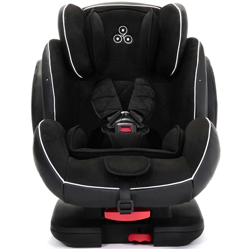 Ickle Bubba Solar Group 123 Isofix Car Seat  - Click to view larger image