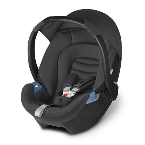 CBX Aton Infant Car Seat - Comfy Grey