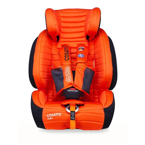 Cosatto Judo Car Seat  - Click to view larger image