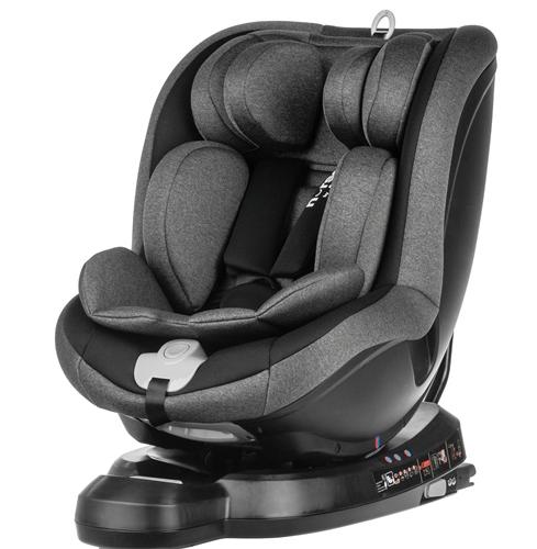 Nurse Swing 360 i-Size Car Seat - Black