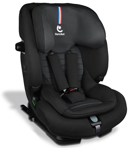 Renolux Olymp Car Seat - Carbon