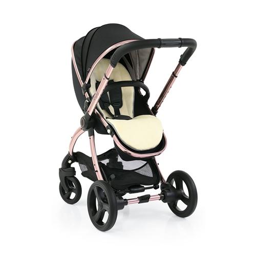 Egg Stroller – Diamond Black Special Edition