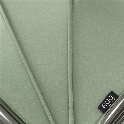 egg Egg 2 Carrycot - Special Edition Just Black