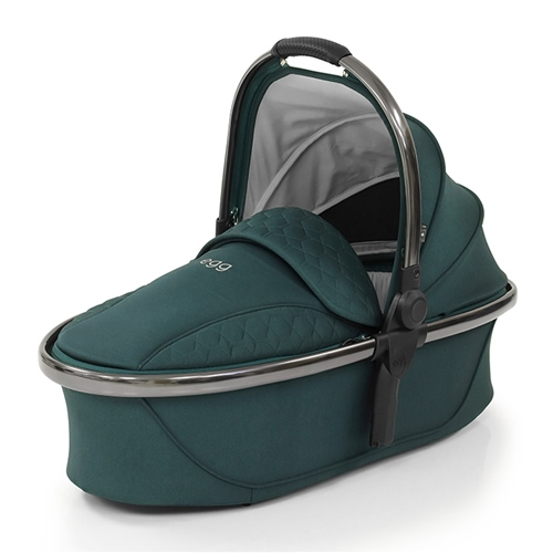 egg Egg 2 Carrycot - Special Edition Jurassic Grey