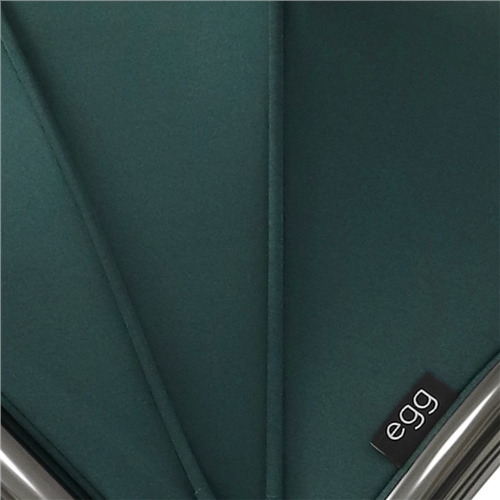 egg Egg 2 Carrycot - Special Edition Diamond Black
