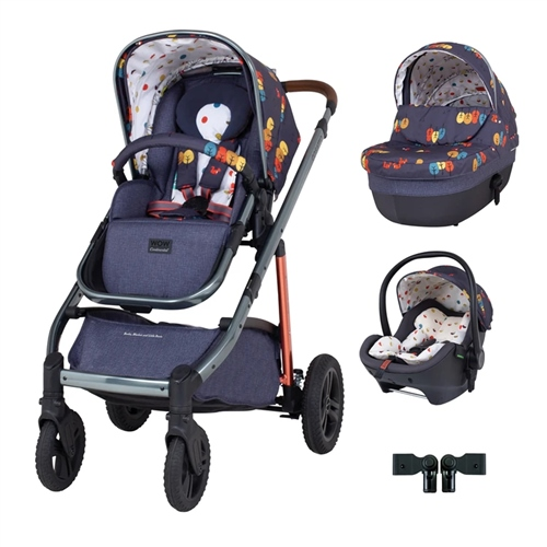 Cosatto Wow Continental Travel System - Parc